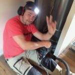 Réparation câble chauffant électrique